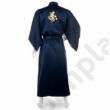 Kotobuki dlhé kimono vyšívané