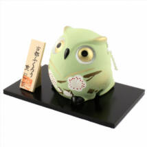 Koto Fukuro Green