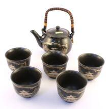 Čajový set Kinkakudo