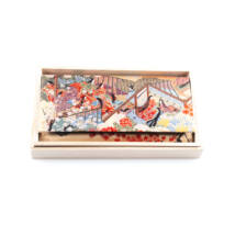 Nishijin Heian pénztárca