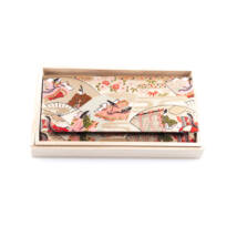 Nishijin Heian peňaženka