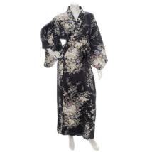 Hana hodvábne kimono