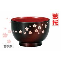 Sakura miso tálka