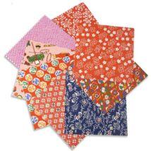 Origami papír M