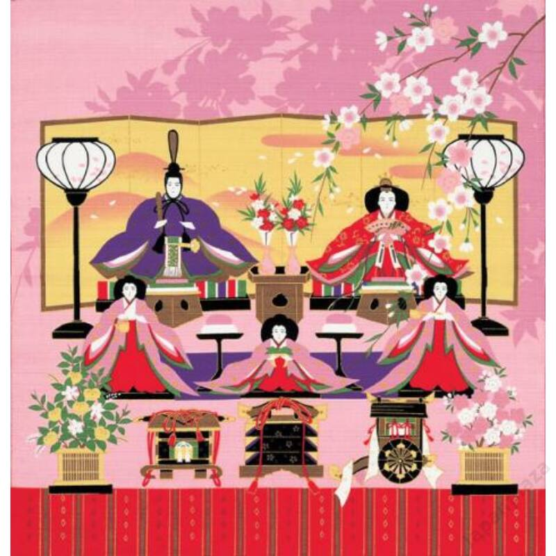 Furosiki Hina
