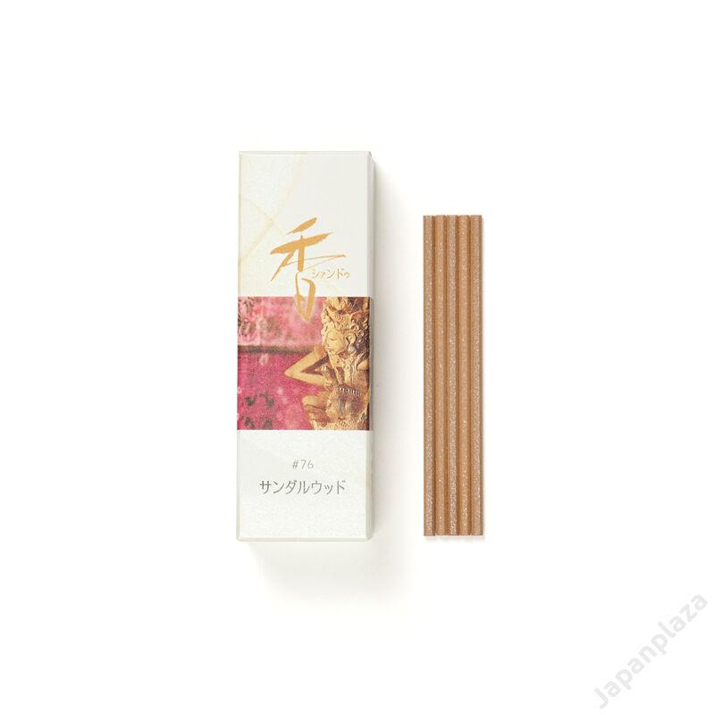 Santálové drevo