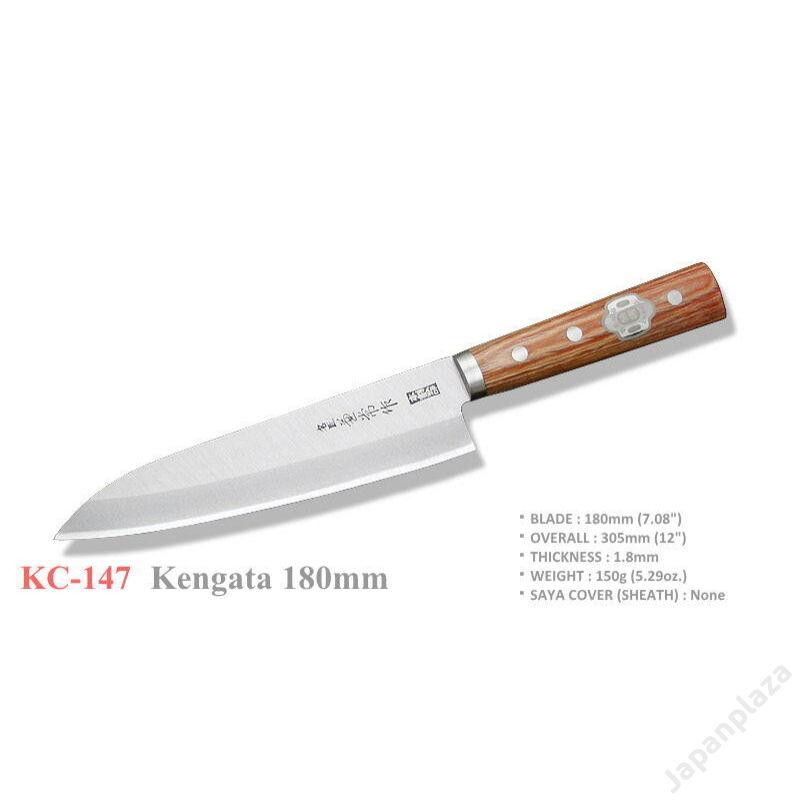 Kanetsune Kengata 180mm