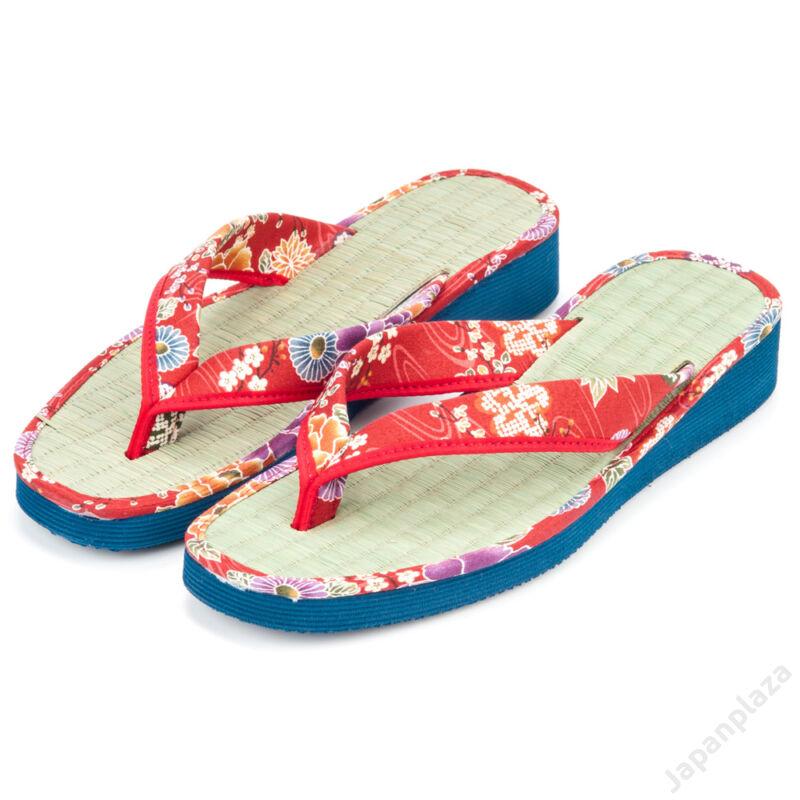 Japonské sandále