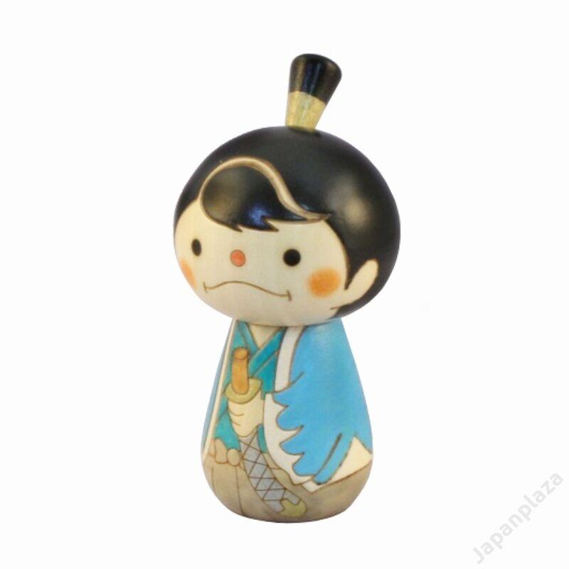 Samurai-kun