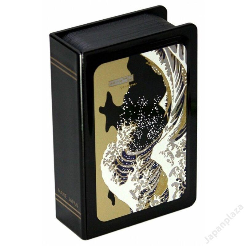Great Wave bento box