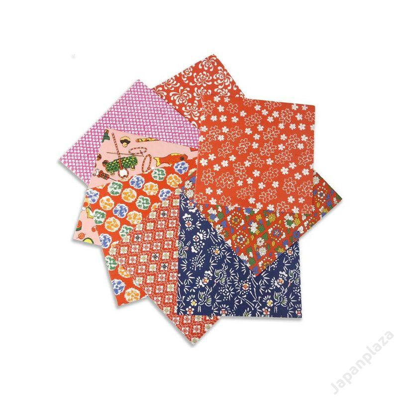 Origami papier M