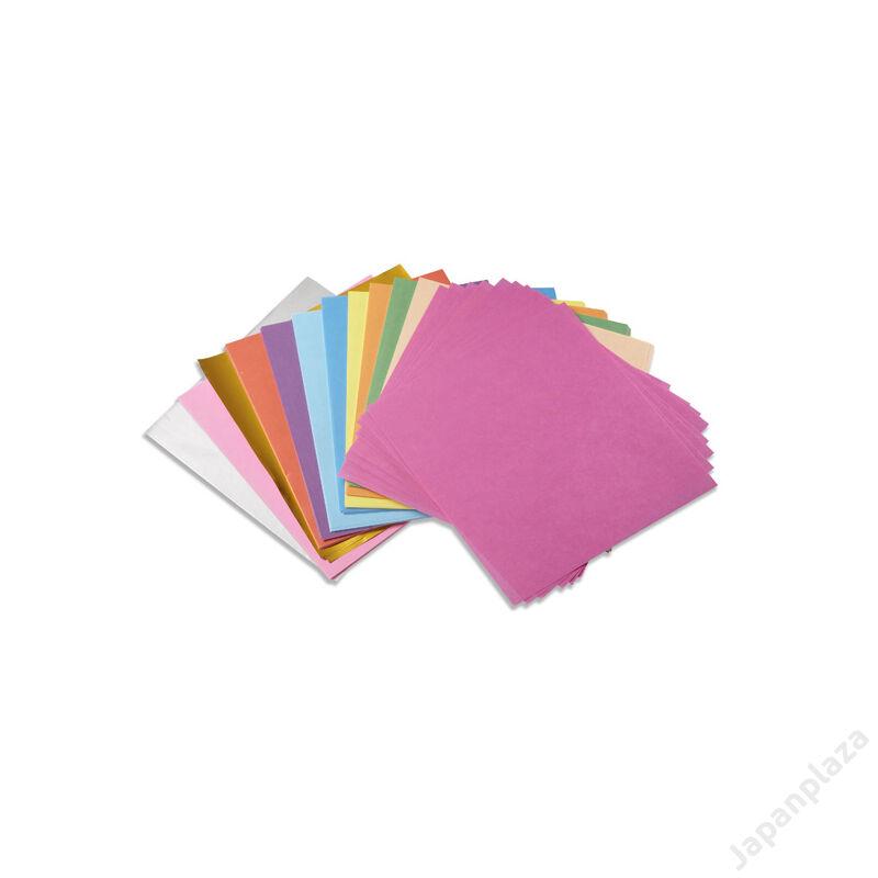 Origami papier  pastelový
