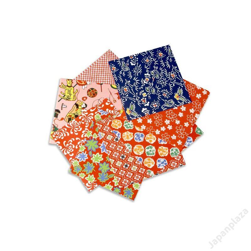 Origami papír S
