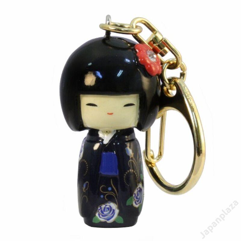 Kokeši klúčenka Furisode